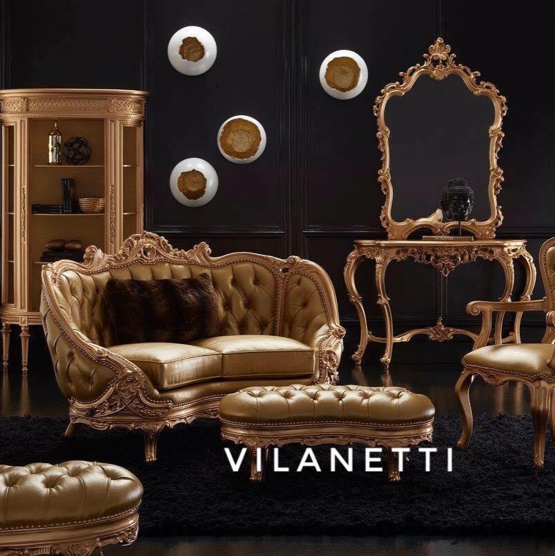 Vilanetti barroco